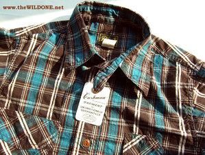 Cushman25856thewildone700