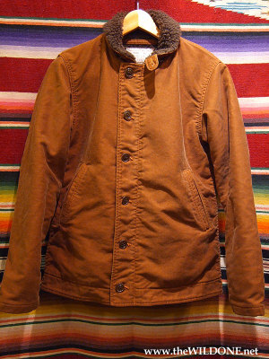 Dockerjacket_cigar_plain160