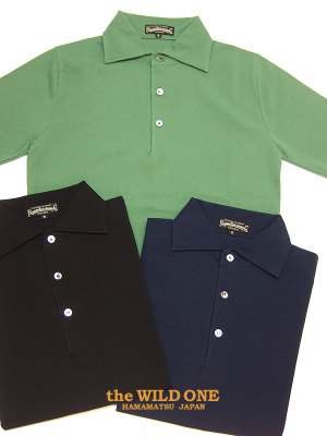 Warpwoof_2009_polo_shirts