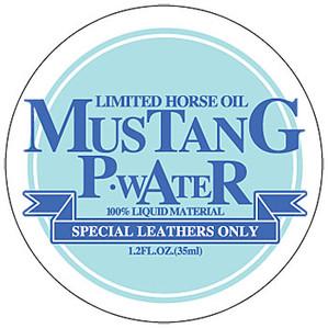 Mustangpwater