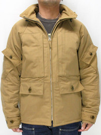 Workingparka_khaki38000