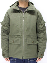 Workingparka_olive38000