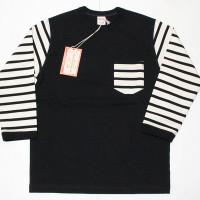 Striped_45_blackcream0001