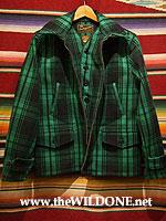 Cushmanhantingjacketgreen150