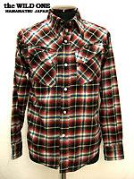 Cushman25173checkwesternshirts30