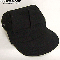 Dappers_work_cap_black_0200200
