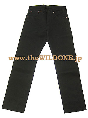 5pocket_blackblack_front1