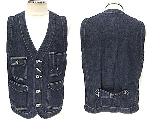 Workvest913_denim101b