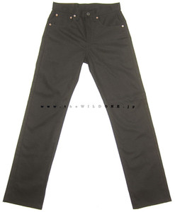 Twill5pocket
