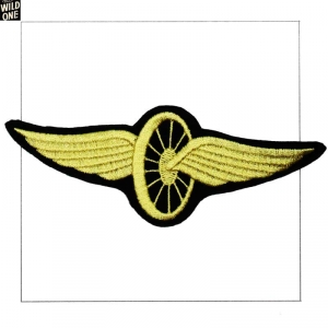 Embroiderypatch29314flyingwheel
