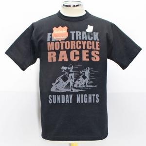 Flattrackraceblack_i301a